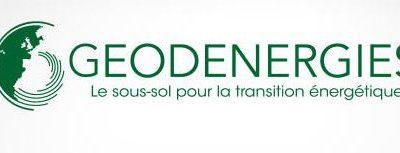 CFG Services, membre de Géodenergies : Groupement d'Intérêt Scientifique