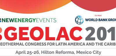 CONGRES GEOLAC 2017 à MEXICO – du 25 au 26 avril 2017