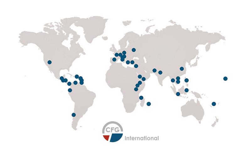 DOM-COM : La Réunion – Campagne de sondages d'exploration