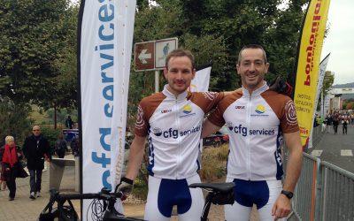 Premier Championnat du Monde cycliste des Energies Renouvelables 2016
