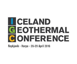Iceland Geothermal Conference : IGC 2016