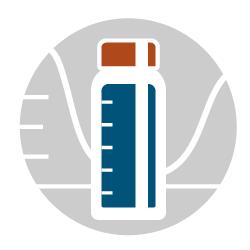 Un pictogramme destiné au kits labège