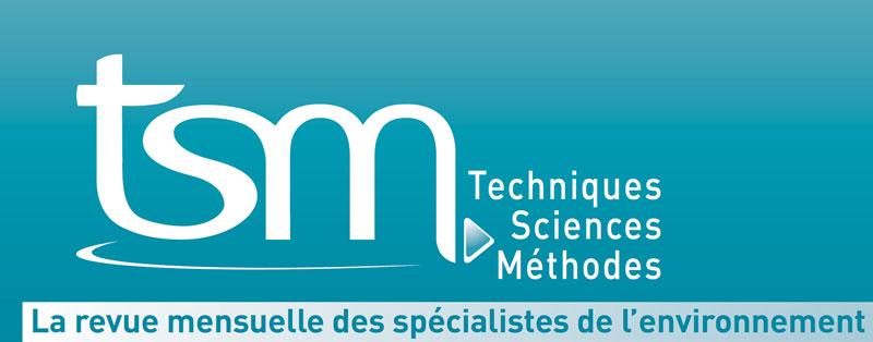 Publication dans la revue «Techniques Sciences Méthodes, 11 novembre 2013